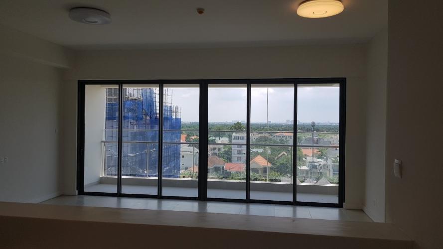 không gian căn hộ Gateway Thảo Điền Căn hộ Gateway Thảo Điền tầng trung, view mát mẻ.