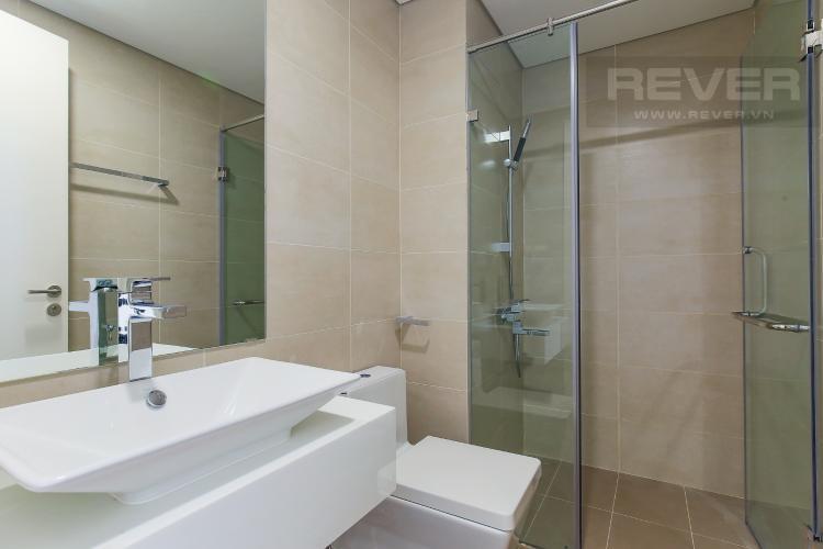 Phòng Tắm 1 Bán căn hộ Masteri Millennium tầng cao, 2PN, tiện ích đa dạng