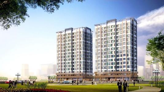 Dự ánRaemian Đông Thuận