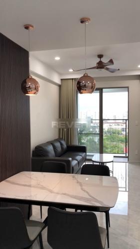 Căn hộ SaiGon South Residence đầy đủ nội thất, view thành phố mát mẻ,