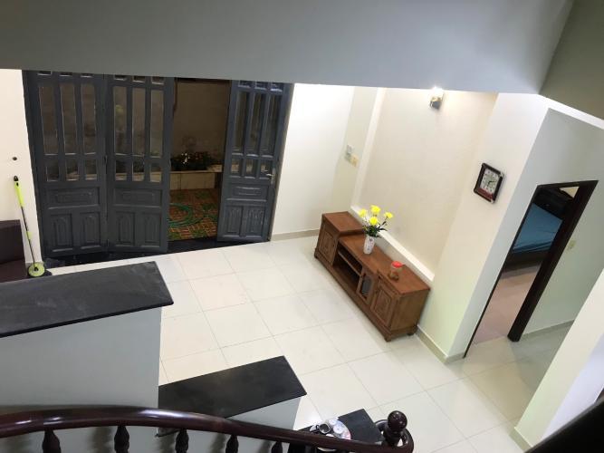 Phòng khách nhà phố Quận 9 Bán nhà đường Nguyễn Duy Trinh, Quận 9, thổ cư 85m2, cách chợ Long Trường 700m