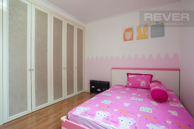 Phòng Ngủ 1 Căn hộ Imperia An Phú 3 phòng ngủ tầng trung block B full nội thất