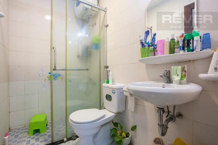 Phòng Tắm Căn hộ 2 phòng ngủ chung cư Lương Định Của đầy đủ nội thất