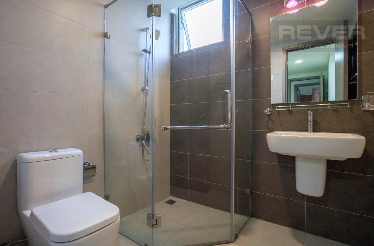 Phòng Tắm Căn hộ Lexington Residence 3 phòng ngủ tầng trung LC nội thất đầy đủ