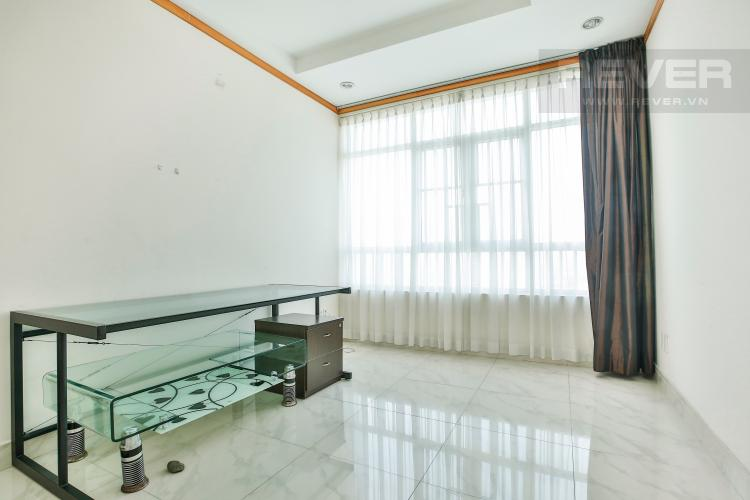 Phòng Ngủ 2 Căn hộ Phú Hoàng Anh 3 phòng ngủ tầng cao block B