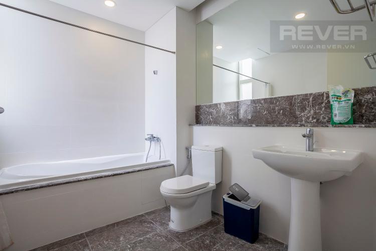 Phòng Tắm Căn hộ The Estella Residence 3 phòng ngủ tầng trung 4A hướng Nam