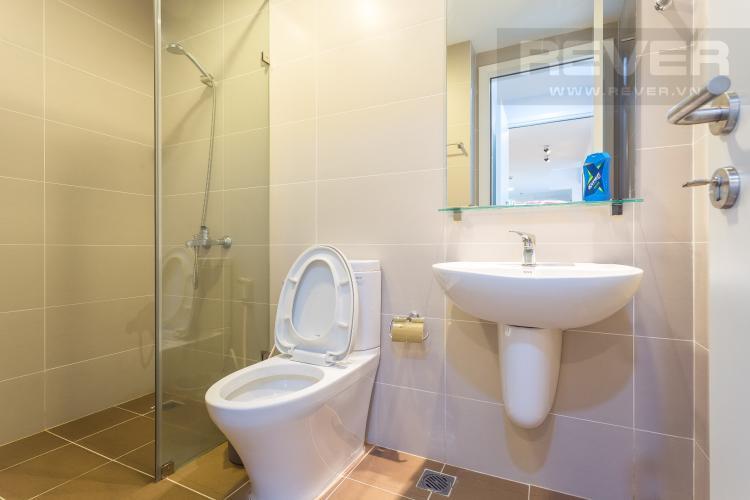 Phòng Tắm Cho thuê căn hộ Masteri Thảo Điền tầng trung, 2PN, tháp T1, đầy đủ nội thất