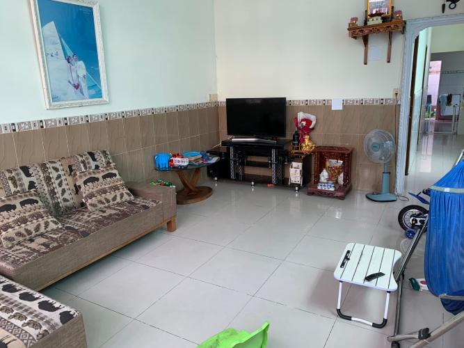 Nhà cấp 4 sổ hồng chính chủ - đường số 160, Phường Tăng Nhơn Phú A