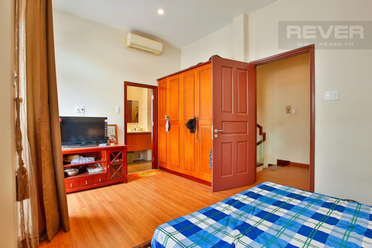 Phòng Ngủ 3 Bán nhà phố Thảo Điền, Quận 2 chính chủ, diện tích rộng