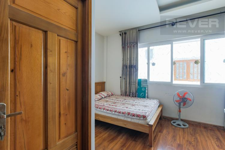 Phòng Ngủ 2 Bán biệt thự 4 tầng, 4PN, đầy đủ nội thất cao cấp, khu B phường An Phú, Quận 2
