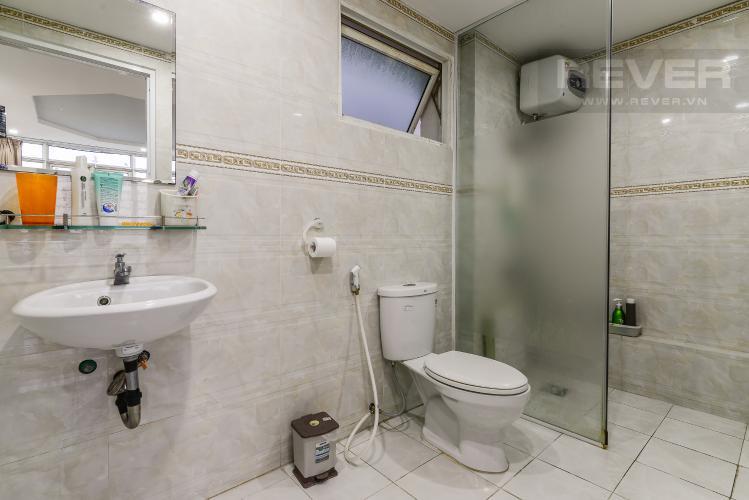 Phòng Tắm 2 - Tầng Trệt Căn hộ Phú Hoàng Anh tầng cao 4 phòng ngủ đầy đủ nội thất