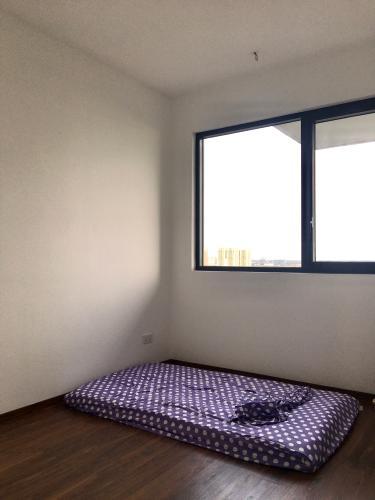 Phòng ngủ One Verandah Quận 2 Căn hộ One Verandah tầng trung, view thành phố mát mẻ.