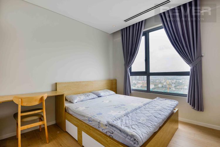 Phòng Ngủ 2 Bán căn hộ Diamond Island view sông, 91m2 2PN 2WC, nội thất cao cấp