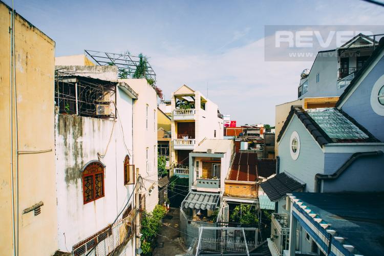 View Tầng 2 Bán nhà phố 4PN, 3 tầng, đường nội bộ Xô Viết Nghệ Tĩnh, sổ hồng chính chủ