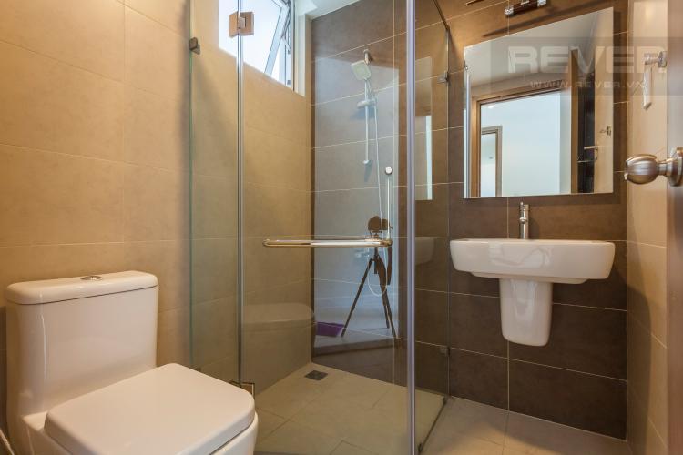 Phòng tắm Căn hộ Lexington Residence tầng cao LA view thoáng về nội khu