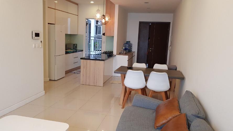 Căn hộ Prince Residence đầy đủ nội thất tiện nghi cao cấp, tầng cao.