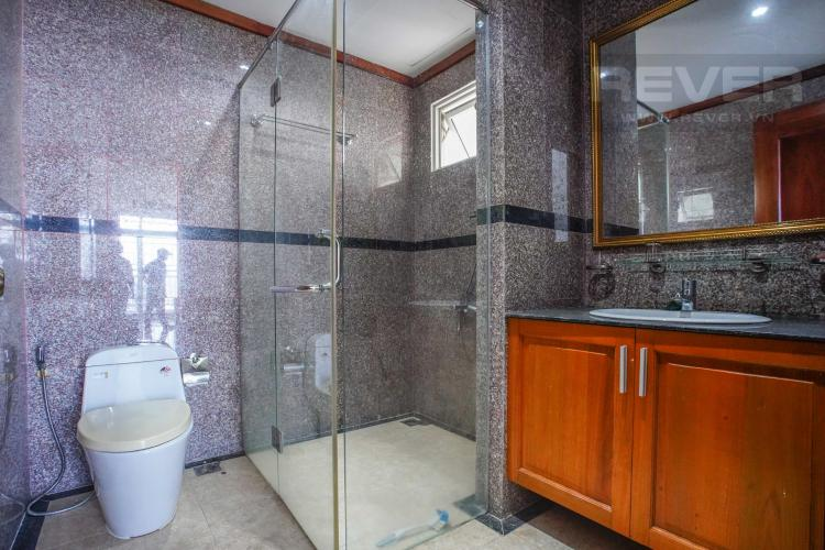 Phòng Tắm 2 Bán Penthouse Hoàng Anh Gold House 4PN, diện tích 310m2, đầy đủ nội thất, có sân vườn rộng