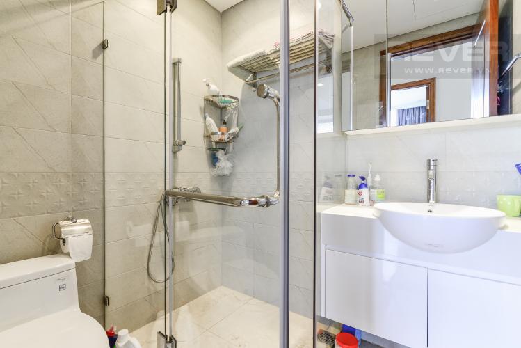 Phòng Tắm 1 Căn hộ Vinhomes Central Park 3 phòng ngủ tầng cao C3 đầy đủ nội thất