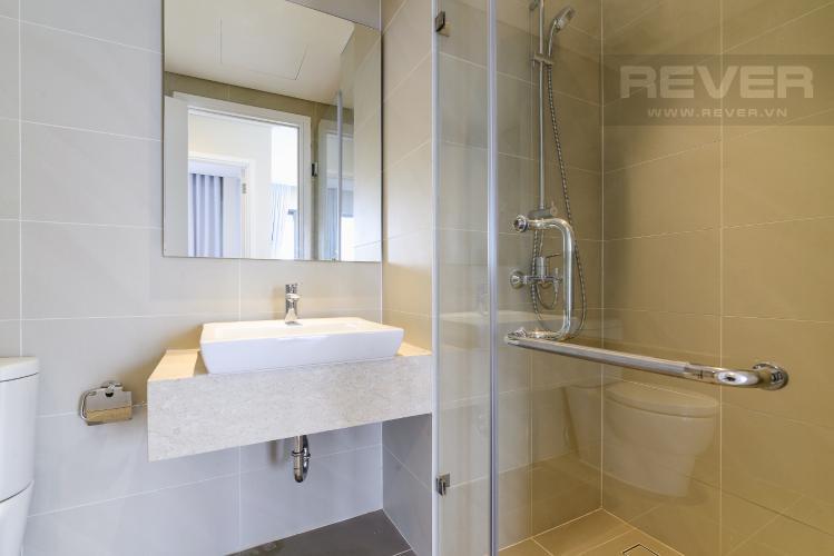 Phòng Tắm 1 Bán căn hộ Đảo Kim Cương 3PN tầng cao, tháp Bahamas, diện tích lớn 143m2, view sông thoáng mát