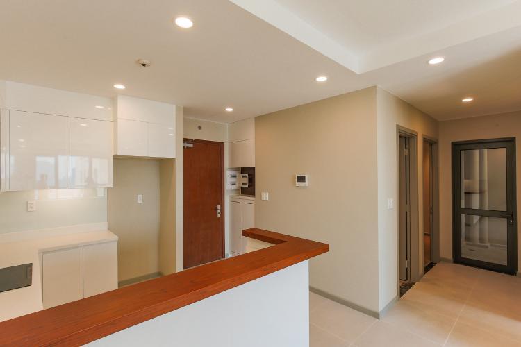 Căn hộ The Gold View 2 phòng ngủ tầng trung tháp A2 đầy đủ tiện nghi