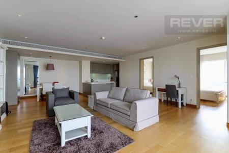 Cho thuê căn hộ Diamond Island - Đảo Kim Cương 2PN, tháp Brilliant, đầy đủ nội thất, view sông thông thoáng