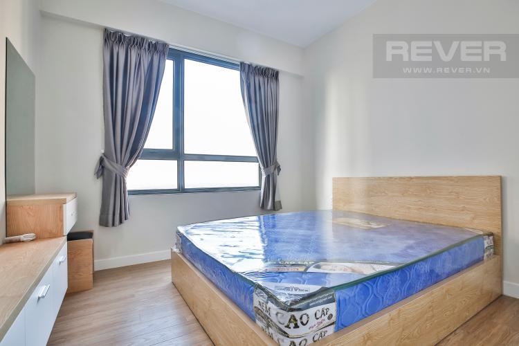 Phòng Ngủ 2 Căn góc Masteri Thảo Điền tầng cao T5 view trực diện sông