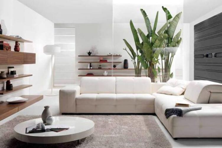 Nhà mẫu Căn hộ Topaz Elite quận 8 Căn hộ Topaz Elite thiết kế hiện đại, view thoáng mát