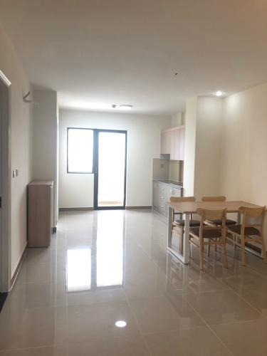 Bán căn hộ Era Town tầng cao, thiết kế hiện đại, nội thất cơ bản.