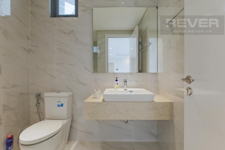 Phòng Tắm 2 Bán căn hộ Diamond Island - Đảo Kim Cương 2PN, tháp Maldives, diện tích 82m2, không có nội thất