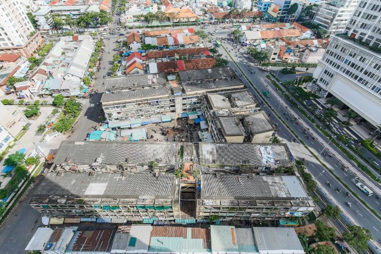 View Bán căn hộ Masteri Millennium tầng cao, 2PN, vị trí đắc địa, tiện ích đa dạng