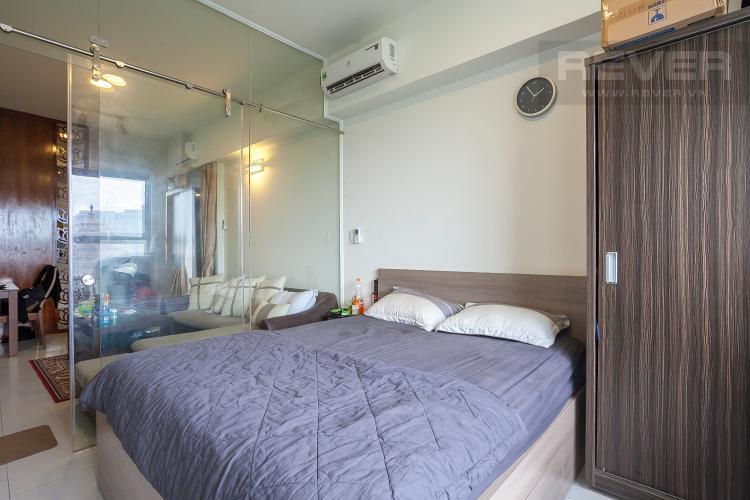 Phòng Ngủ Căn hộ Lexington Residence 1 phòng ngủ tầng trung LD đầy đủ tiện nghi