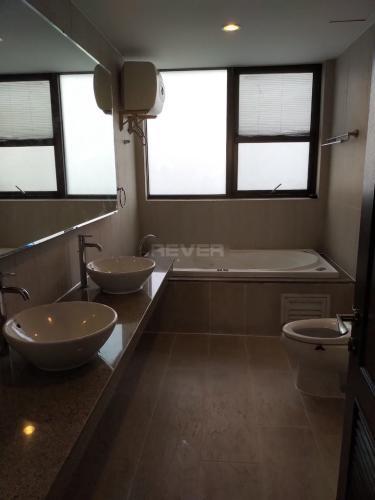 Phòng tắm The Panorama, Quận 7 Căn hộ The Panorama đầy đủ nội thất, view sông thơ mộng.