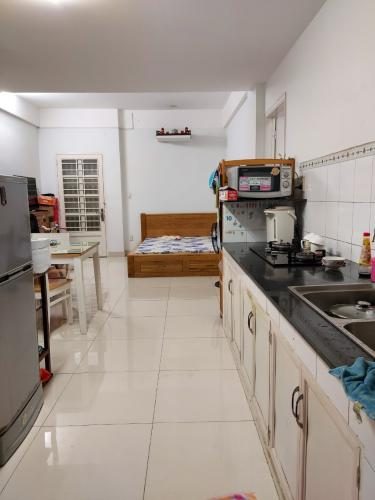 Phòng bếp căn hộ chung cư An Phúc Quận 2 Căn hộ 1 phòng ngủ chung cư An Phúc, 50.6m2.