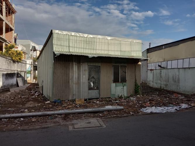 Bán nhà phố đường số 7, phường Bình Trưng Đông, quận 2, diện tích đất 609.2m2, trên đất có 1 nhà cấp 4 với diện tích 99m2, sổ hồng pháp lý đầy đủ