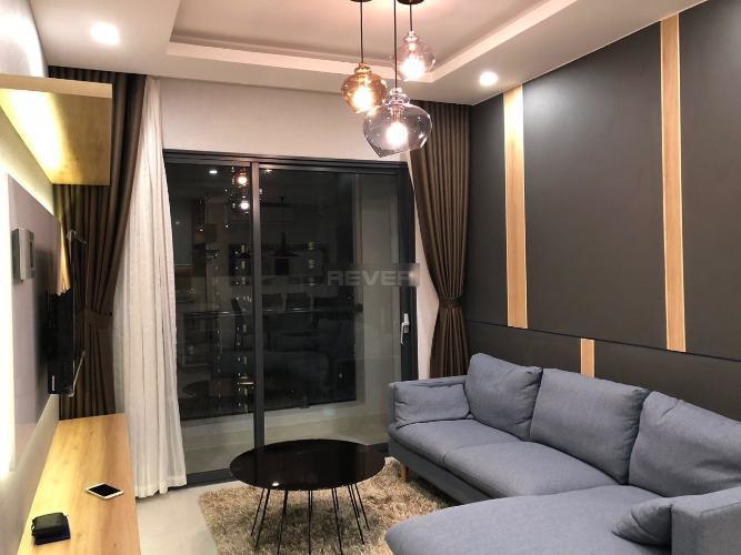 Bán căn hộ 3 phòng ngủ New City Thủ Thiêm, tầng cao view đẹp