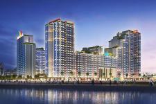 Cập nhật thông tin mở bán dự án căn hộ New City Thủ Thiêm tháng 10/2017