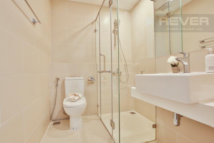 Toilet 2 Căn hộ An Gia Riverside 2 phòng ngủ, view sông trực diện
