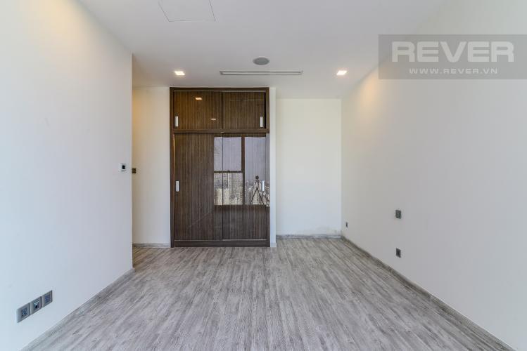 Phòng Ngủ 1 Căn hộ Vinhomes Golden River 2 phòng ngủ tầng cao A1 nhà trống
