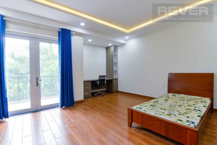 Phòng Ngủ 3 Cho thuê nhà phố biệt lập trong Khu dân cư Mega Residence, đầy đủ nội thất