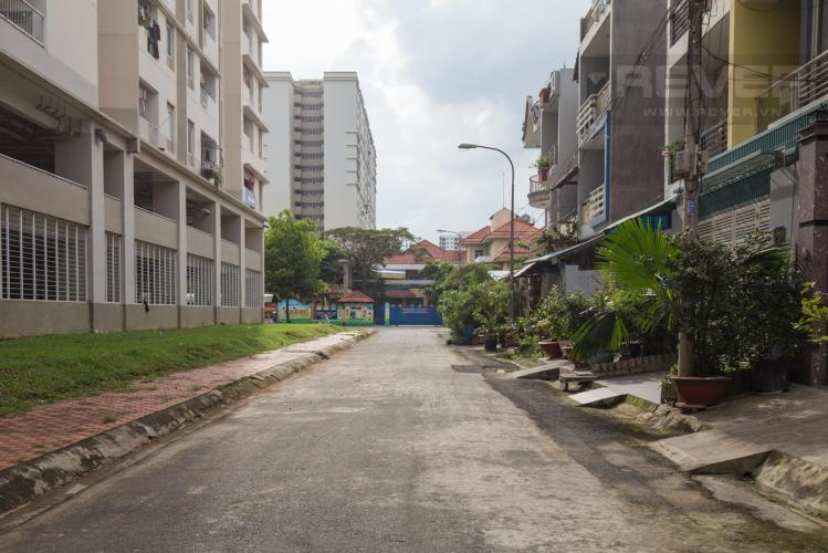 Chung cư Bình Khánh - Chung-cu-Binh-Khanh-quan-2