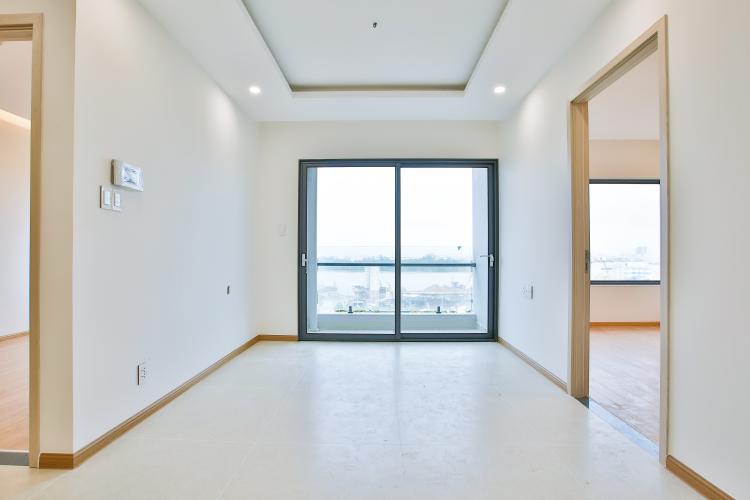 Phòng Khách Căn hộ New City Thủ Thiêm 2 phòng ngủ tầng thấp BA hướng Đông Nam