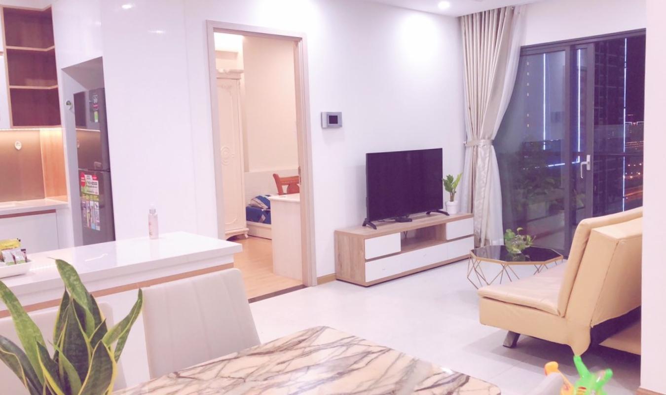 bb16.13.4 Bán căn hộ New City Thủ Thiêm 3PN, tầng trung, đầy đủ nội thất, view Thủ Thiêm, công viên và hồ bơi nội khu