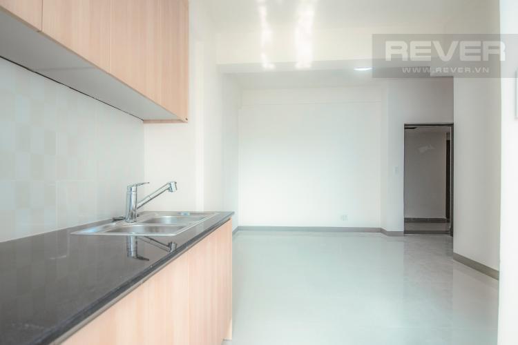 Bếp Căn hộ Sky9 2 phòng ngủ tầng trung CT1 nhà trống