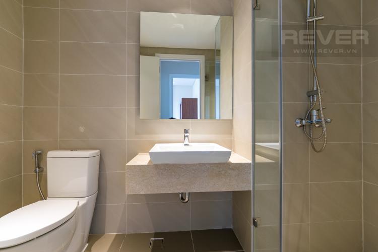Phòng Tắm 1 Căn hộ Diamond Island - Đảo Kim Cương tầng cao, 3PN, view sông thoáng mát
