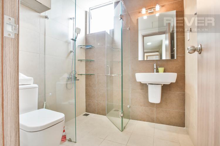 Toilet 2 Căn hộ Lexington Residence tầng cao LC, 3 phòng ngủ, view đẹp