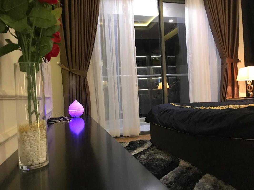 can-ho-THE-GOLD-VIEW Bán căn hộ The Gold View 3PN, tháp A, đầy đủ nội thất, view thành phố