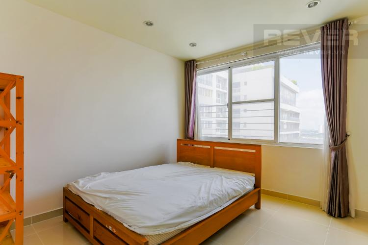 Phòng Ngủ 2 Căn hộ Riverpark Residence 3 phòng ngủ tầng thấp view sông