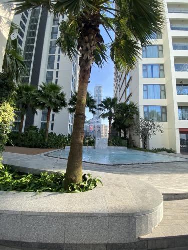 Tiện ích Gateway Thảo Điền Quận 2 Căn hộ Gateway Thảo Điền tầng cao, nội thất hiện đại.