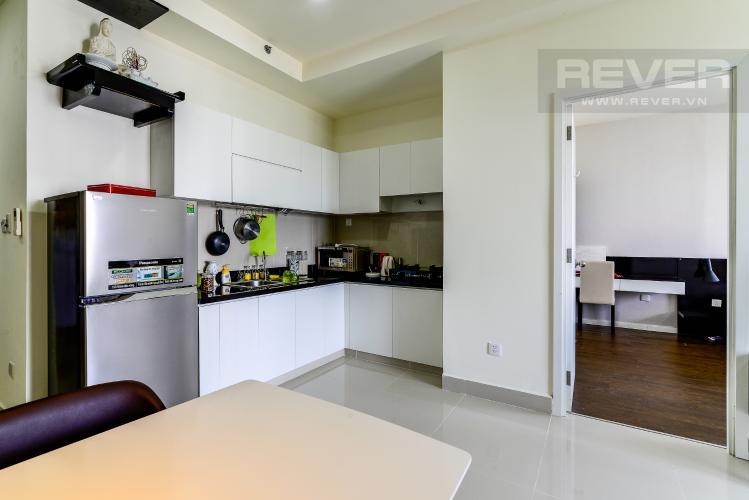 Nhà Bếp Căn hộ The Park Residence 2 phòng ngủ tầng cao B2 nội thất đầy đủ