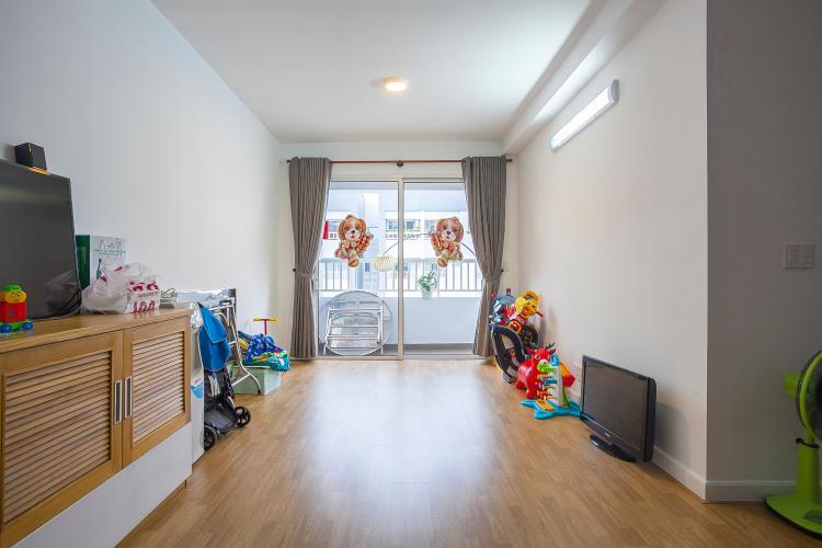 Căn hộ Lexington Residence 2 phòng ngủ tầng cao LB nội thất đầy đủ